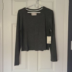 Jackson Rowe cropped top